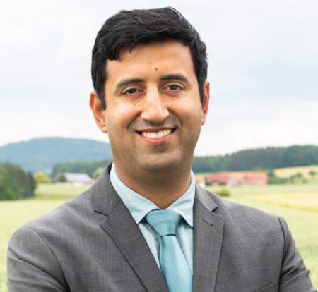 Vorsitzender SPD Vahrenheide-Sahlkamp